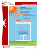 Fact Sheet: Nonresidential Cool Roofs 2016 thumbnail