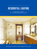 Application Guide: Residential Lighting 2016 thumbnail