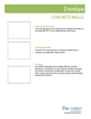 Nonresidential Installation Ace – Envelope: Concrete Walls - 2016 thumbnail