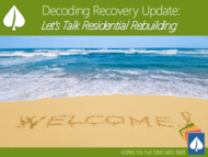 Decoding Recovery Update: Let's Talk Residential Rebuilding: Download the Handout thumbnail