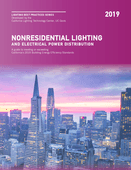 Application Guide: Nonresidential Lighting and Electrical Power Distribution 2019 thumbnail