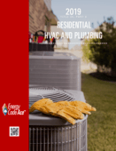 Application Guide: Residential HVAC and Plumbing 2019 thumbnail