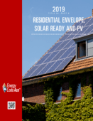 Application Guide: Residential Envelope, Solar Ready and PV 2019 thumbnail